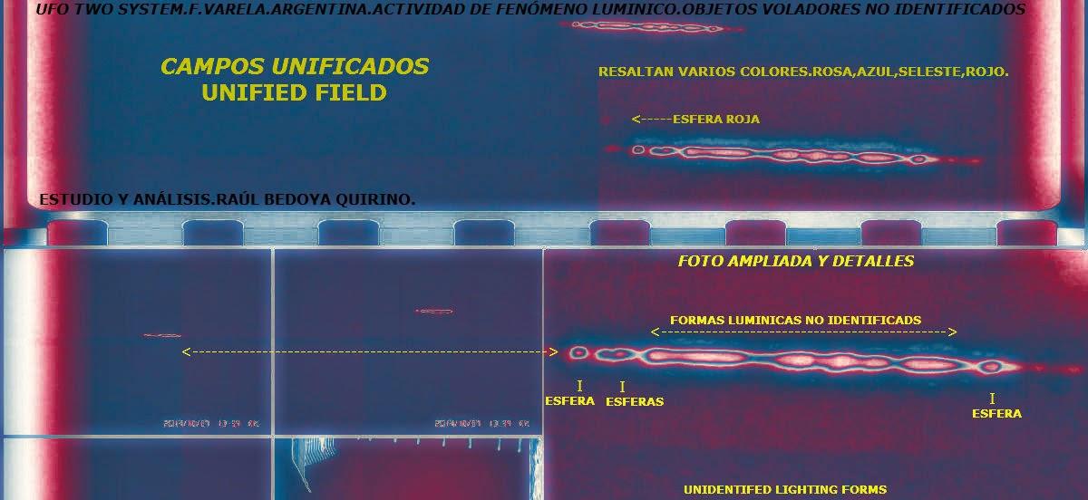 F.LUMINICOS.FORMAS,OVNIS