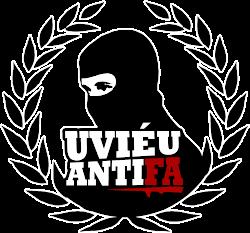 CLIP UVIÉU ANTIFA 2013