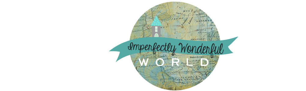 Imperfectly Wonderful World