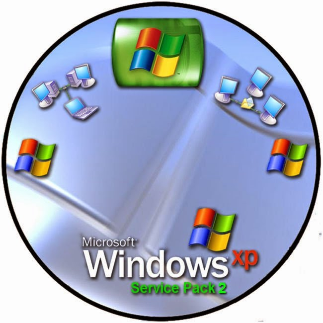Windows XP Home Edition Service Pack 1