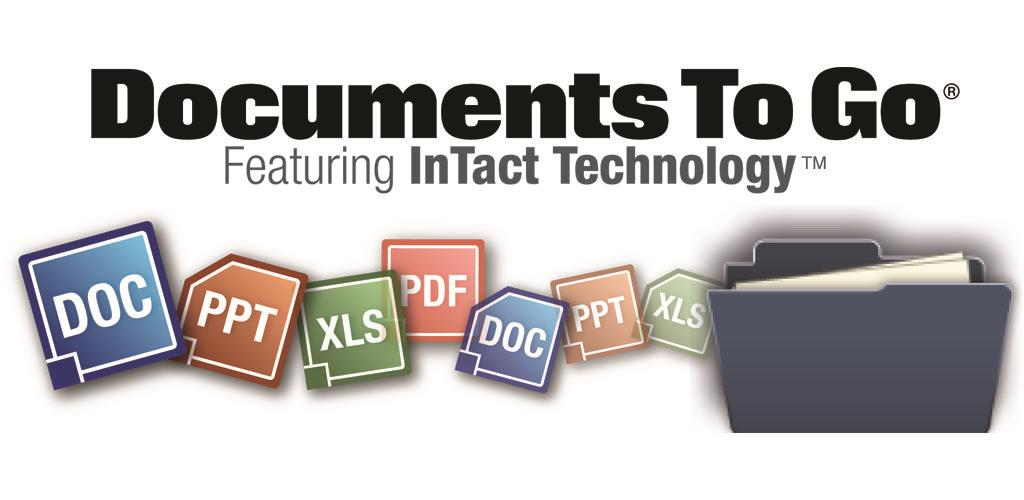 Documents To Go Para Android [Apk] [Full Versión] [Gratis]