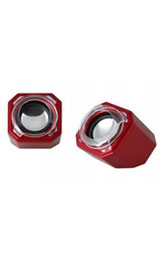 ALTAVOCES NGS ROJOS