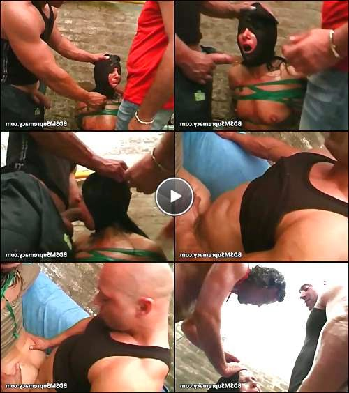 gay bdsm extreme video