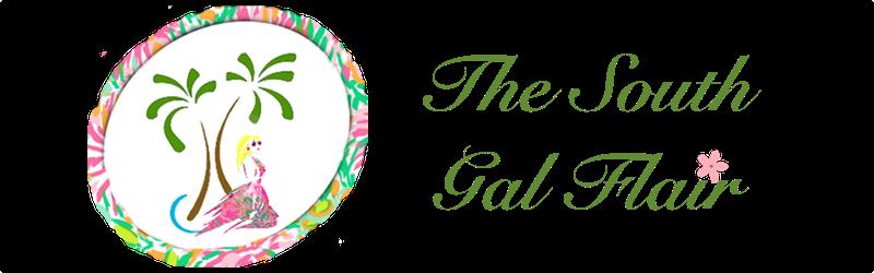 The South Gal Flair