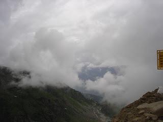 Manali Hills Himachal Pradesh