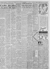 LA STAMPA 1 AGOSTO 1944