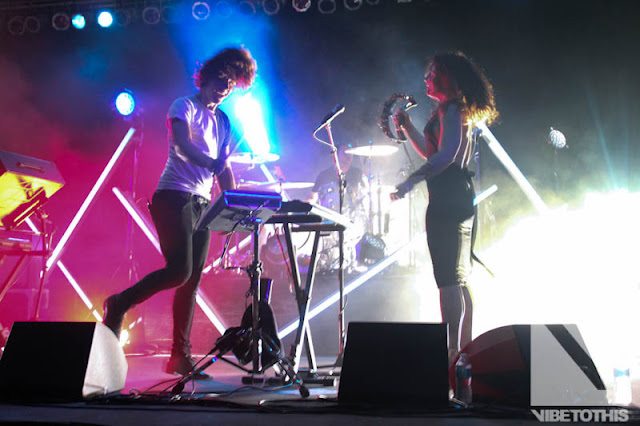 IMG 2299 M83   Live @ Masquerade, ATL, GA (VTT Original Video / Photo)