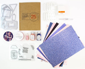 Tonic Studios Craft Kit USA