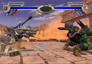 Game Game Zoid 2 PS1 Gratis