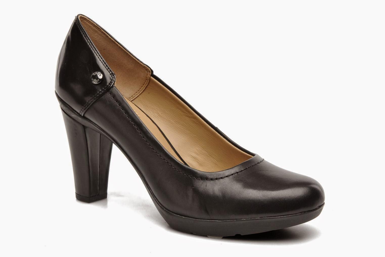 Zapatos, Tacon Alto Toda Ocasión