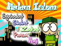 5 Rukun Islam dan Penjelasannya