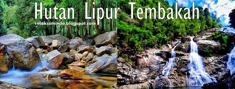 Menikmati Keindahan Alam dan Berekreasi di Hutan Lipur Negeri Terengganu