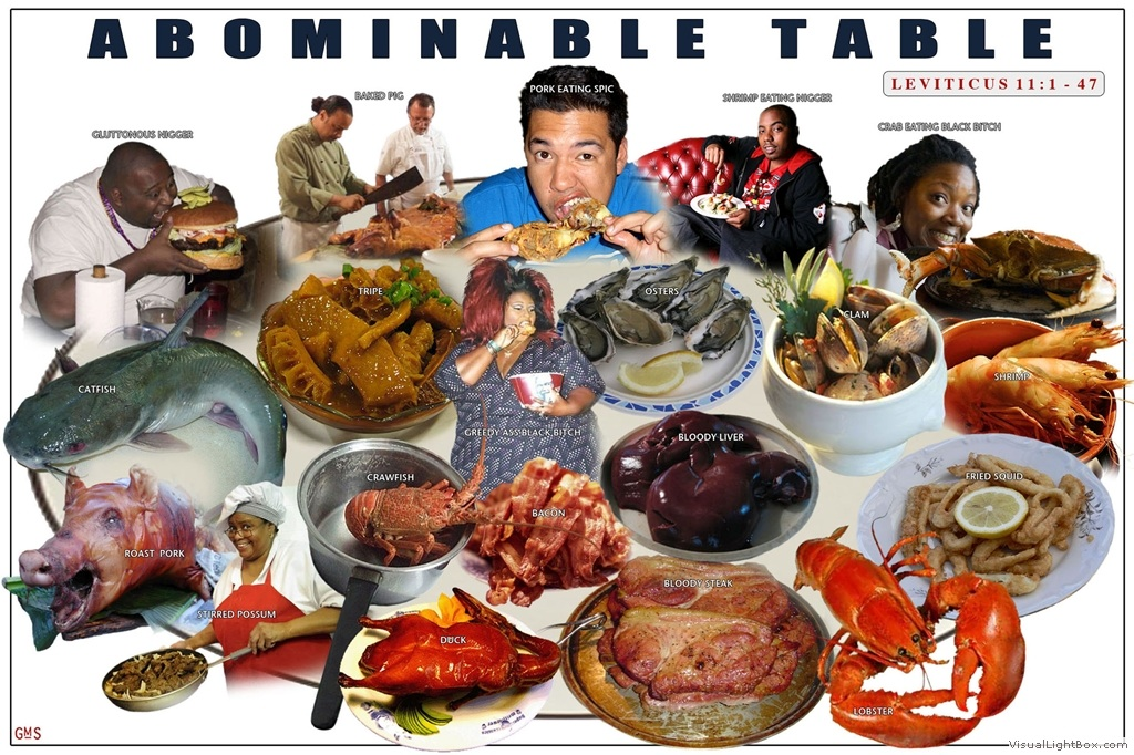 Abominable Table