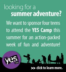 YES Camp Sponsorships