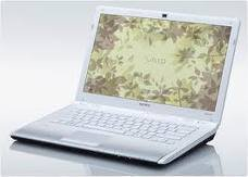 LAPTOP Sony VAIO 16 inch Rp 5,300,000,-