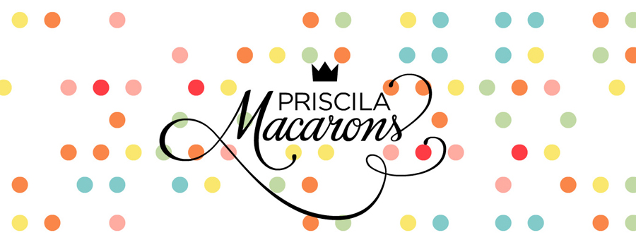 Priscila Macarons