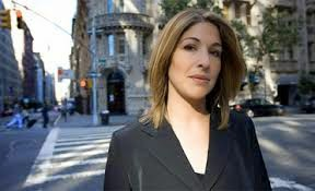 Naomi Klein articles