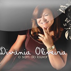 divania oliveira o som do louvor Divânia Oliveira   O Som Do Louvor 2012 Baixar Download