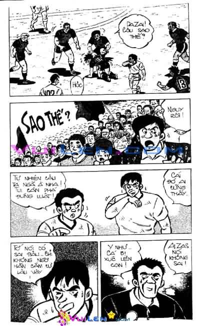 Jindodinho - Đường Dẫn Đến Khung Thành III Tập 28 page 109 Congtruyen24h