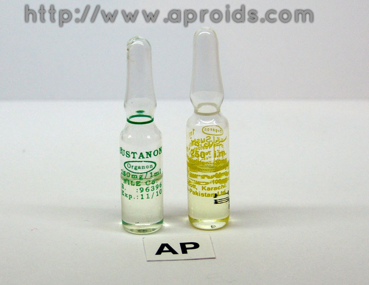 androgenic steroids names