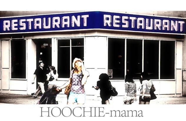 hoochie-mama