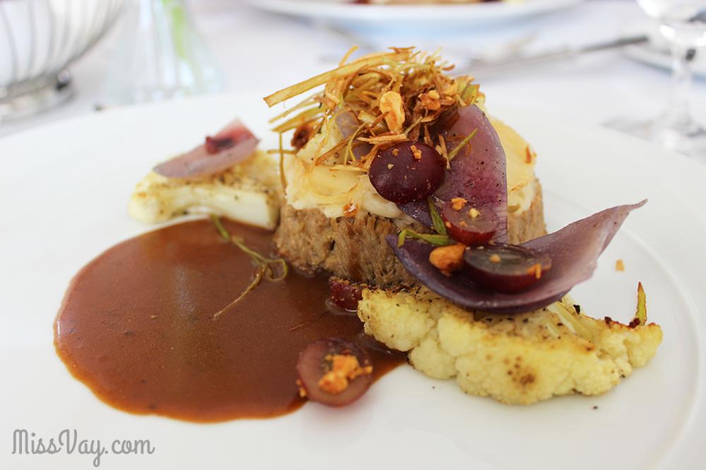 Brunch gastronomique Domaine Cataraqui 47e Parallèle