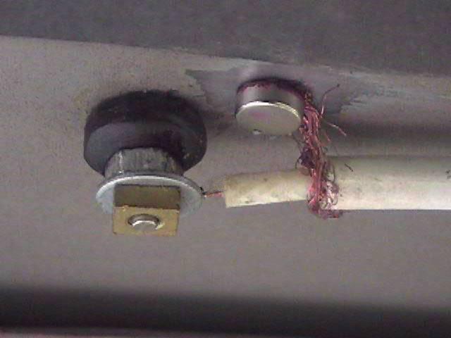 Как сделать своими руками тв антенна в машину