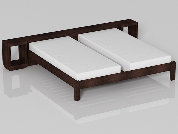 Single bed designs home design inside - Bed desine double bed ...
