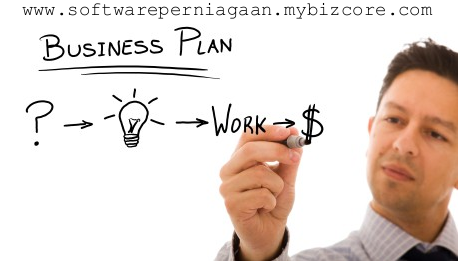 Software Perniagaan