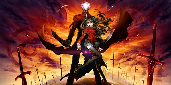 Recomendación película anime ~1~