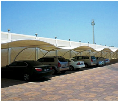 Bait AL Nokhada has the wide-ranging information technology system in its facility. The Company has embraced the latest manufacturing technologies from ... & Car Parking Shade Designs