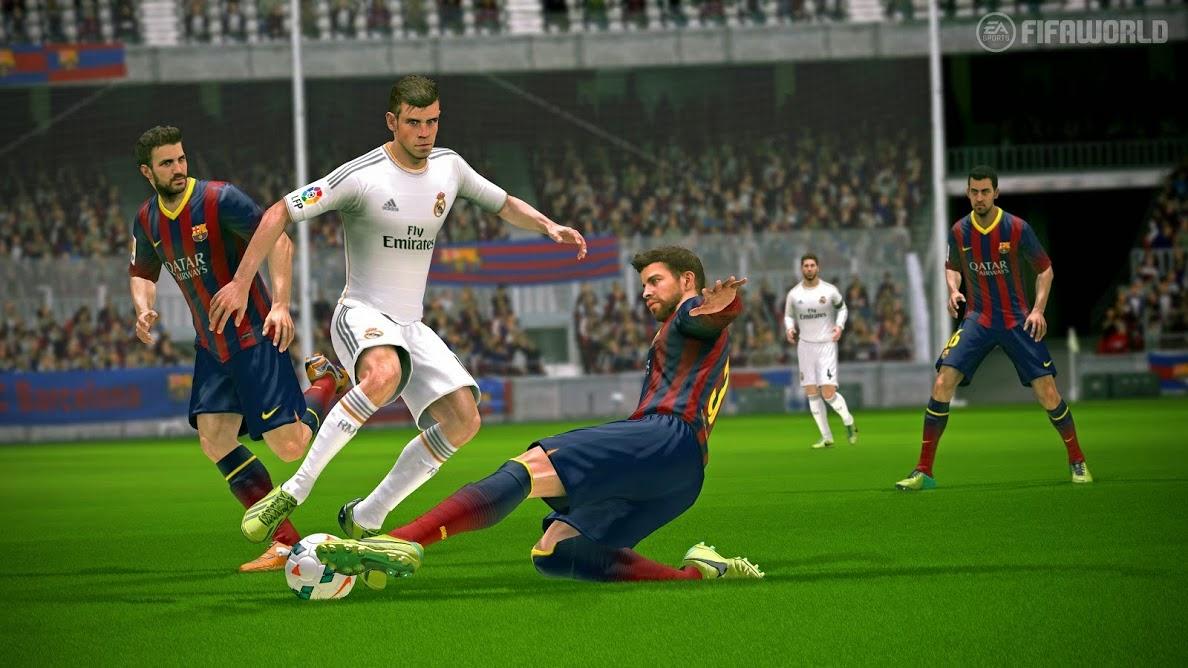 FIFA 2014 Oyna - Bing images
