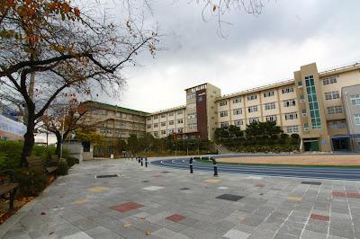 80 Hari di Korea : Hari 78 (Salji Hari Terakhir di Daegu)