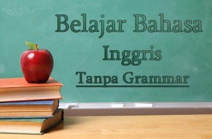 panduan belajar bahasa inggris