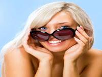 5 Tips Cantik Untuk Wanita Berkacamata