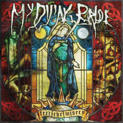 "MY DYING BRIDE: Το video του ""Feel The Misery""  απο το ομότιτλο νέο album"