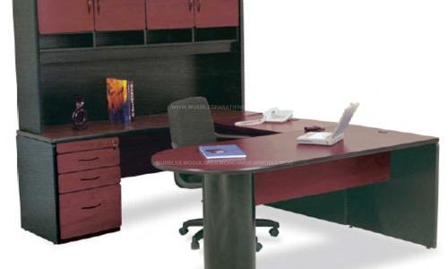 50 fotos e ideas para hacer muebles con paléts de madera  - imagenes de muebles de madera para oficina