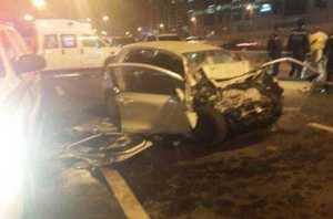 Gulf news, Obituary, Dubai, Nine-month-old baby, Four Yemenis, Killed, Horrific crash, Shaikh Zayed Road, Dubai, Thursday night.