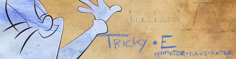 Tricky E