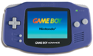 Klick For Download Gameboy Advance Emulator