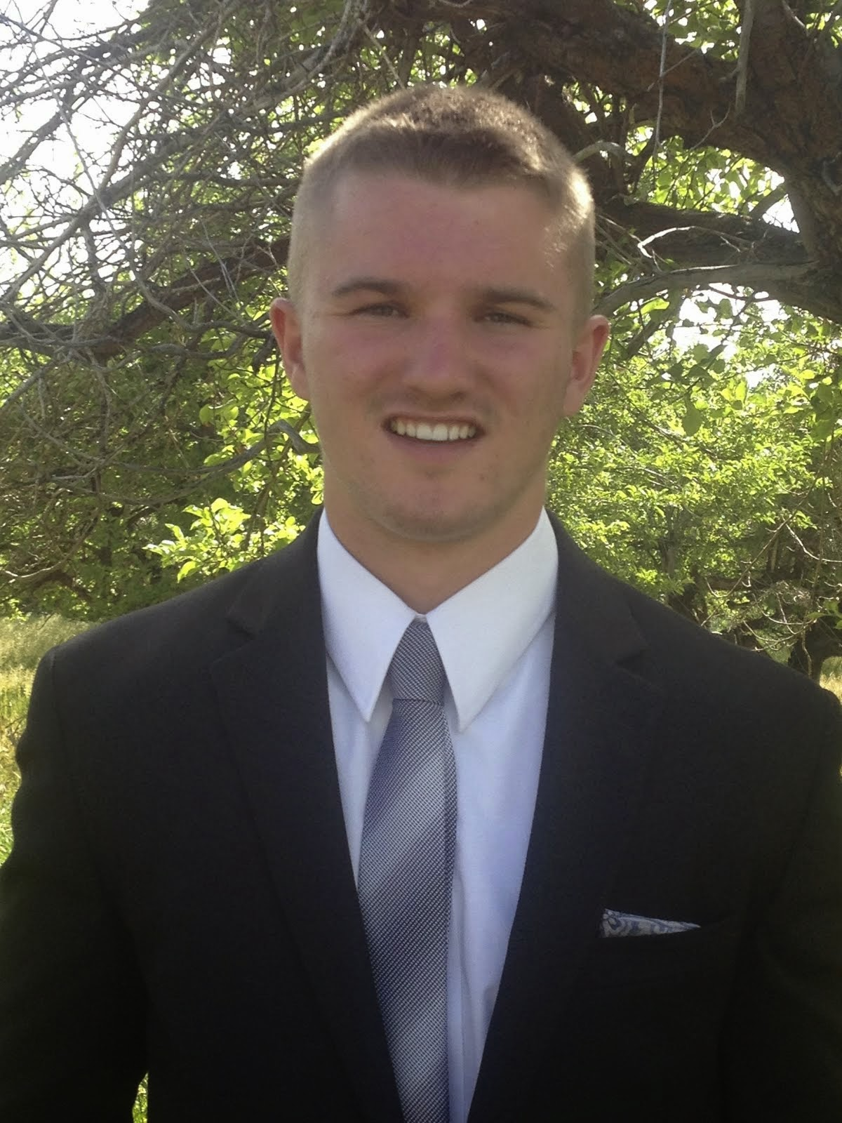 Elder Shane Cooley