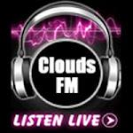 CLOUDS FM LIVE