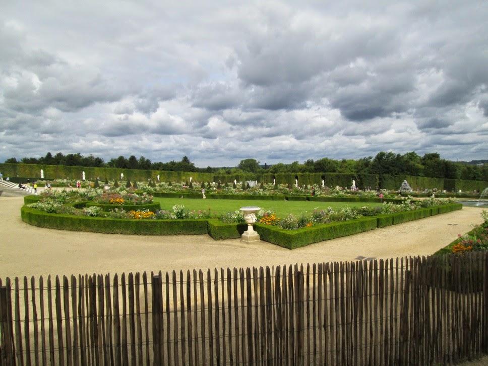 Excursie Paris - Coasta de Azur: ziua 5, Versailles