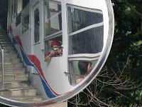 叡山ケーブル駅
