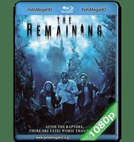 EL REMANENTE (2014) FULL 1080P HD MKV ESPAÑOL LATINO
