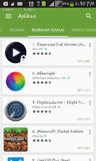 Download Freestore.apk.
