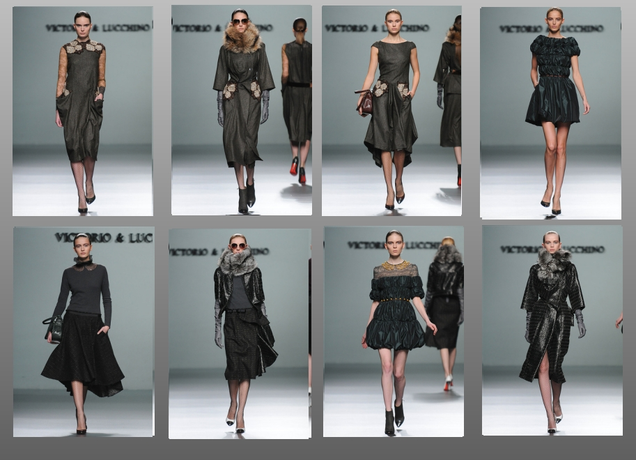 The spell of fashion mercedes benz fashion week madrid d a ii for Spell mercedes benz