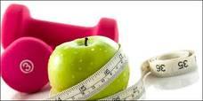 υγεία - διατροφή - άσκηση