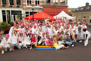 PostNL Pride - Canal Parade 2012