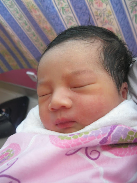 My 3rd Princess-Nur Afeefah